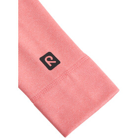 Reima Rejse Sweat-shirt de survêtement Fille, bright salmon